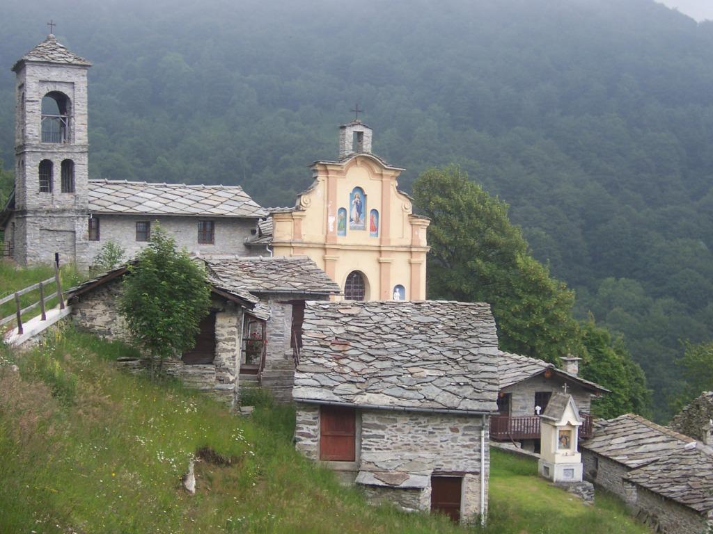 santuario di Marsaglia