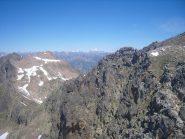 la cima del Monviso