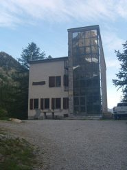 Rifugio Malinvern (1836 m)