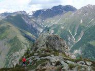 verso la Val ferret