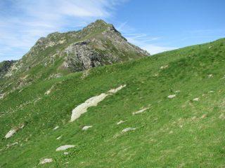 Verso Punta Bersella