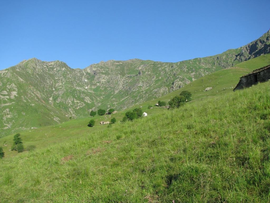 Quinzeine e Bersella da Vasivressa
