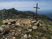 In cima al Mont Roux