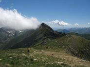 Mont Bechit dal Coda