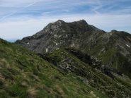 Punta Tre Vescovi e Colma di Mombarone