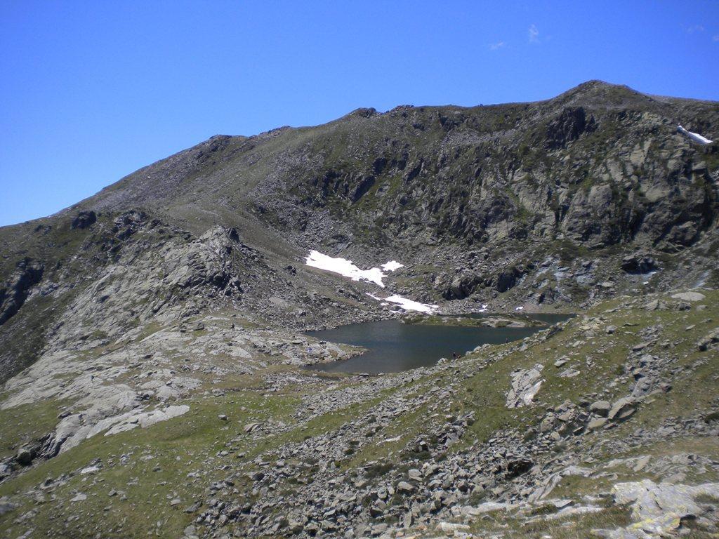 Ciarm del Prete, Rocca Moross, Monte Ciriunda da Forno di Lemie, anello per Cima Montù e Colle Pian Fum 2011-06-22