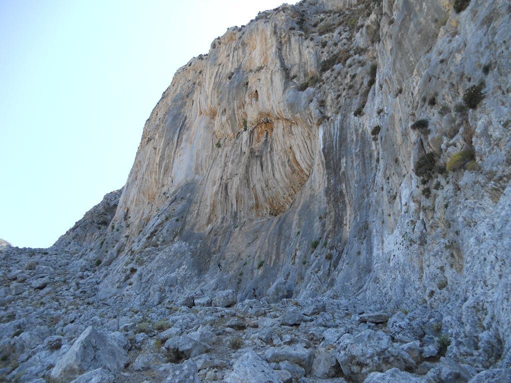 Kalymnos Afternoon 2011-06-24