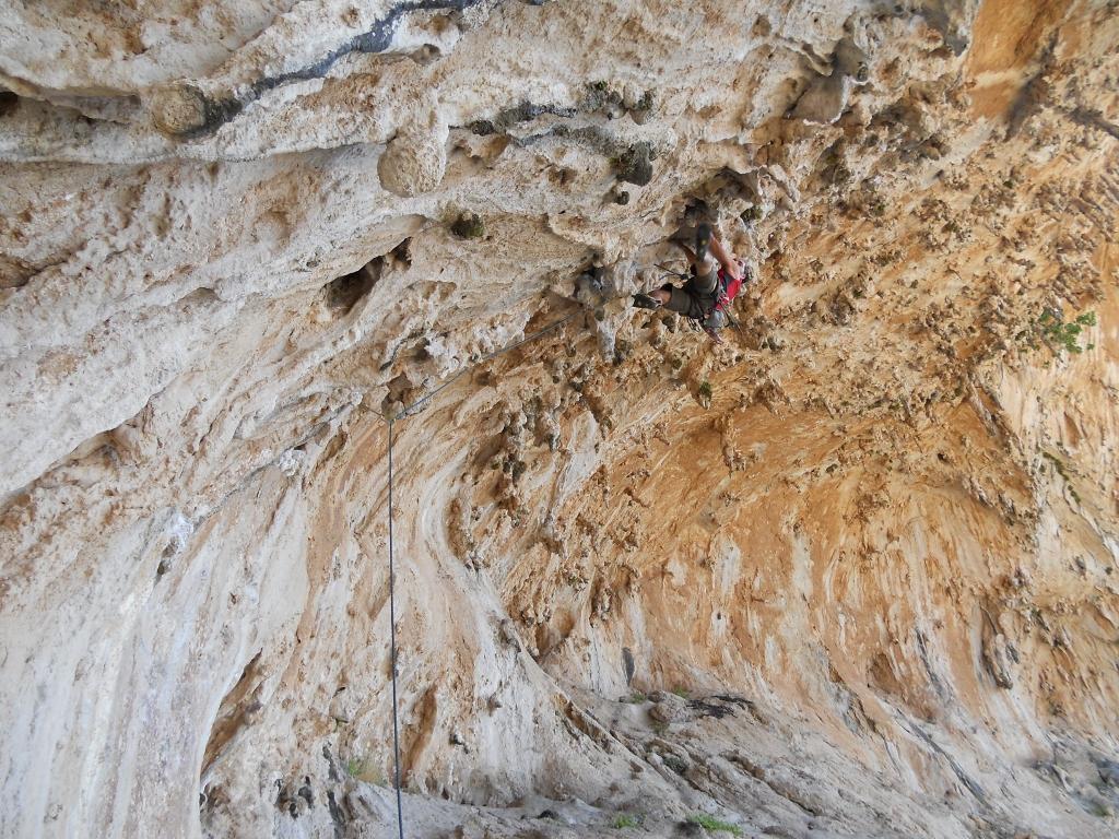 Kalymnos Grande Grotta 2011-06-24