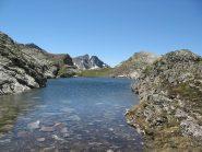 Lago di Ciabrera