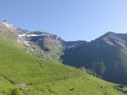 Cresta Rocciamelone-Muret