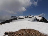 11 - la cima del Giusalet dalla Cima di Bard