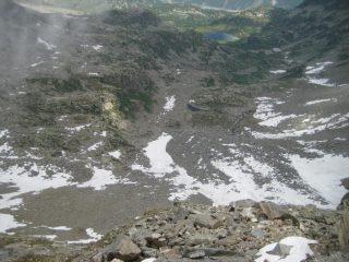Lago del Dres