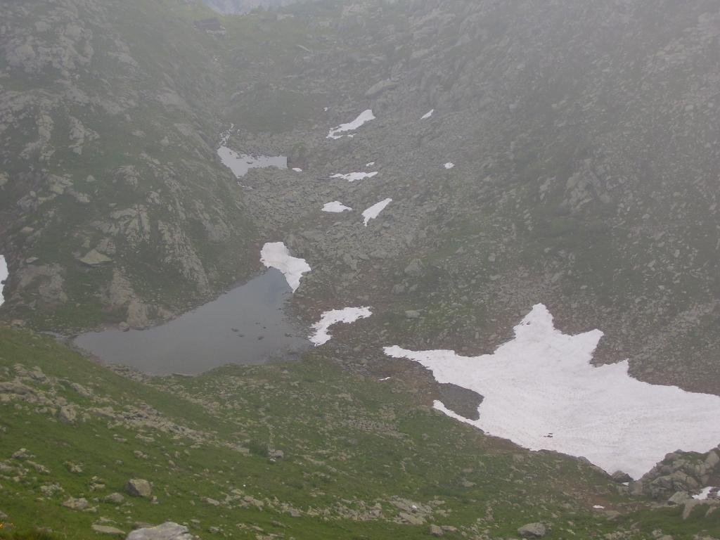 Gran Roccia e Punta Giasset da Balme, anello 2011-07-02