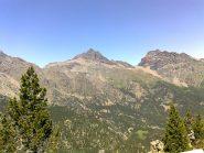 Mont Avic e Mont Revic