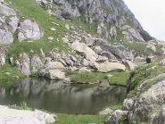 Lago del Creus