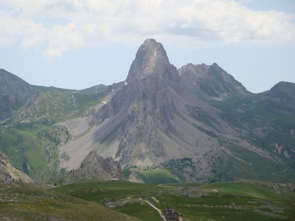 Gardetta (Passo della) da Chialvetta 2011-07-06