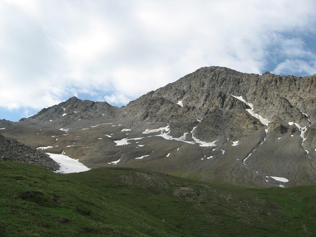 Sebolet (Cima) da Sant'Anna 2011-07-08