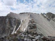 dal monte di Ciabriera vista sulla Tete de Cialancion