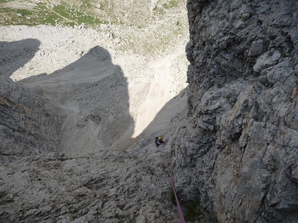 III Torre del SellaVia Vinatzer 2011-07-10