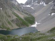 il lago apzoi