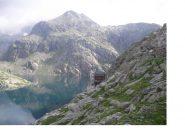 Il Pocchiola Meneghello e il lago di Valsoera