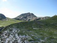L'alto Vallone di Loo e Punta Lazouney