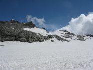 Uja della Gura, P. Corrà e Torre Bramafam
