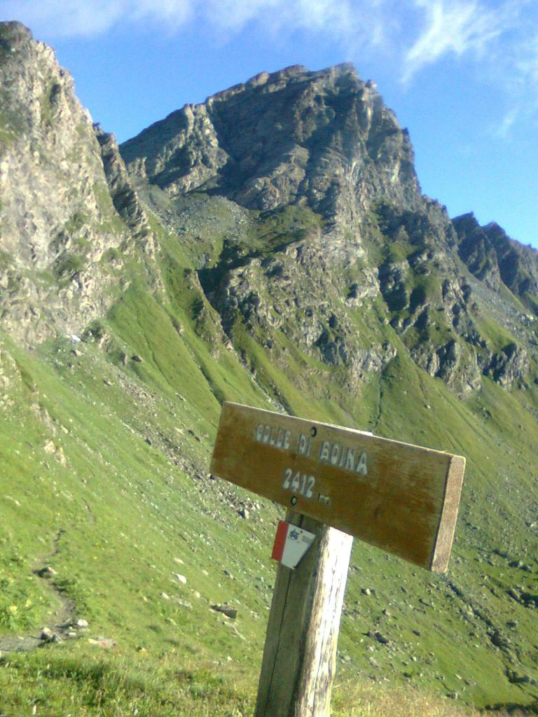 Tre Rifugi Val Pellice 2011-07-18