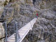il ponte austriaco