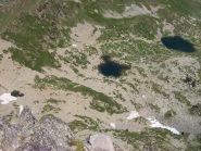 I 4 laghi dalla vetta