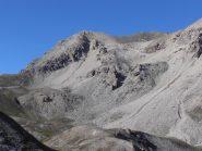 01 - Rocher Charniers salendo al Col de Trois Freres Mineurs