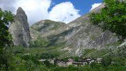 Chiappera e la Rocca Provenzale