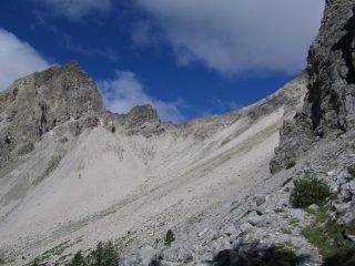 Verso Passo Desertes