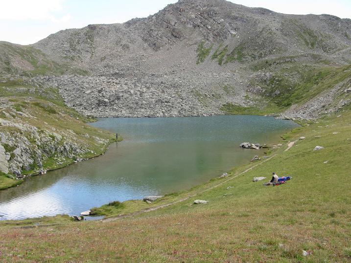 il Lac de l'Oule