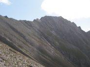 Cresta da Appena e Barifreddo