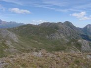 il gran serin, Mont Pelà e Ciantiplagna