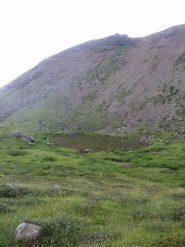 Il laghetto di Civrari