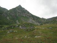 Alpe e Uia di Pratofiorito