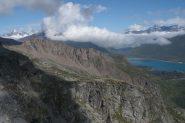 Verso il Lago del Moncenisio