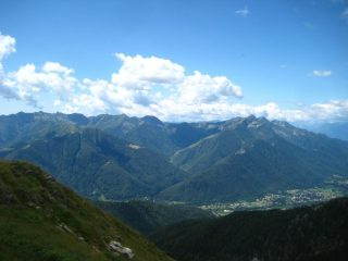 Val Vigezzo e Val Loana