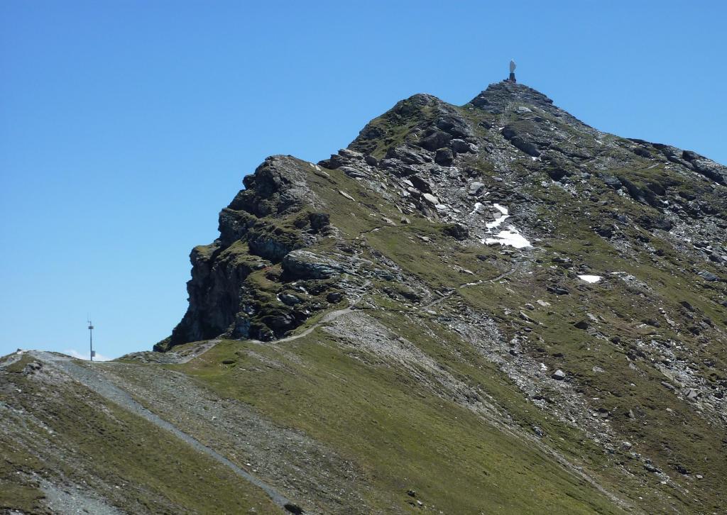 Zerbion (Monte) e Monte Tantanè da Artaz 2011-07-30