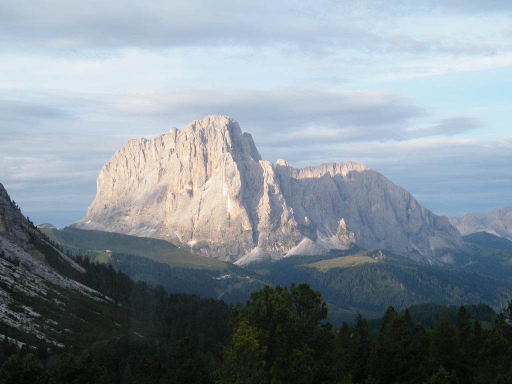 Pieres (Col de la) da Selva di Val Gardena 2011-07-31