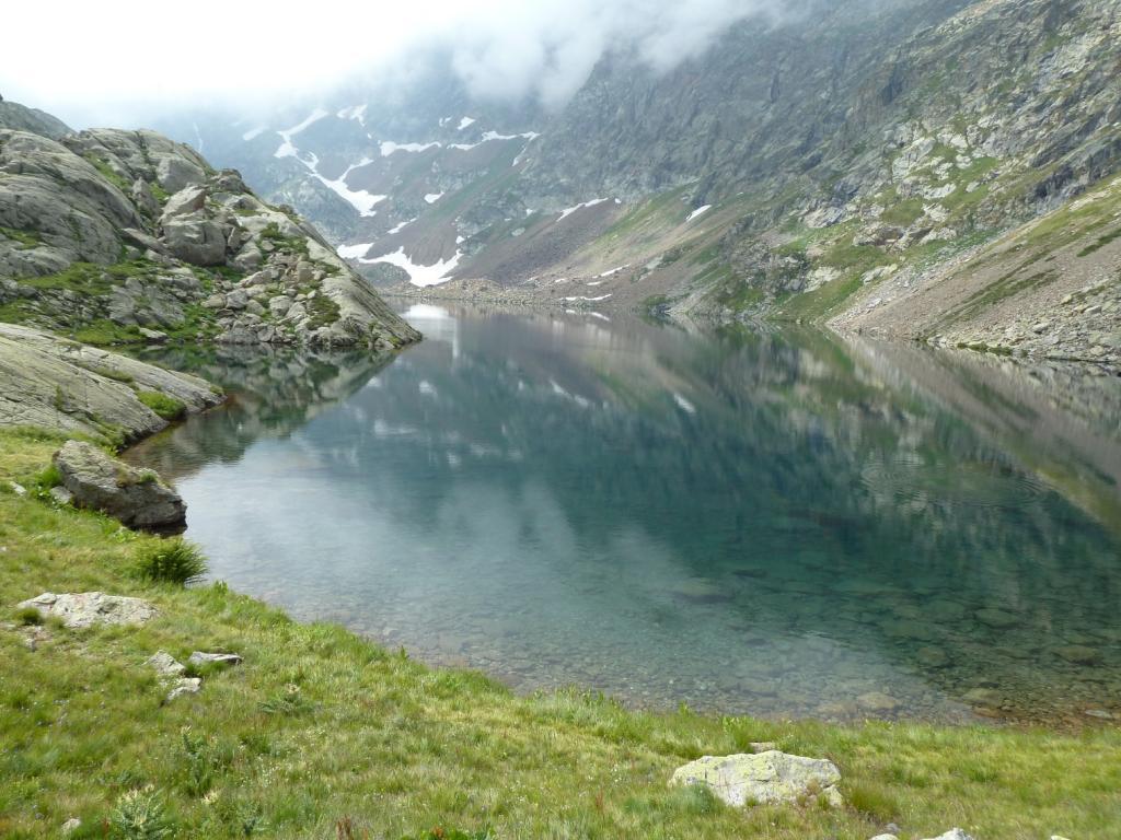 Soprano della Sella (Lago) da Sant'Anna 2011-07-31
