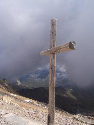 croce chiesetta du Thabor