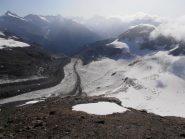 07 - fino al Cervino attraverso i ghiacciai svizzeri