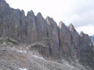 la cresta Savoia