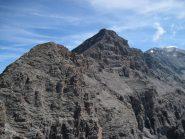 La Punta della Roncia dalla vetta