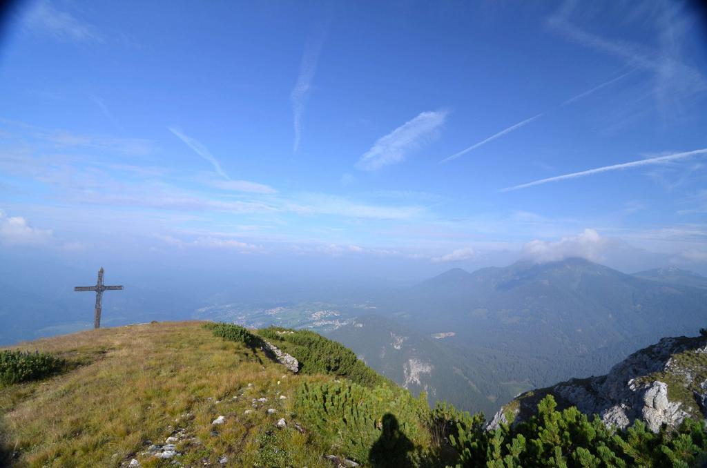 Cornon (Monte) da Stava 2011-08-06