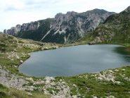 1° lago