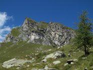 bastionata del Belvedere